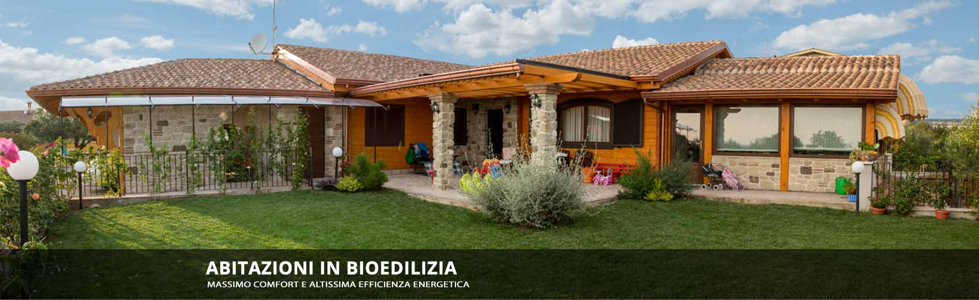 Legno lamellare per bioedilizia coperture tettoie pergolati - Prefabbricato casa ...